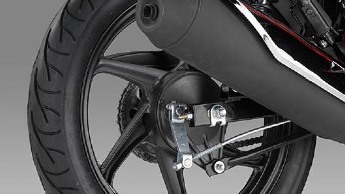 Immagine 49: Honda CBF 125