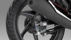 Honda CBF 125 - Immagine: 50