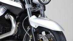 Moto Guzzi 1200 Sport 4V - Immagine: 4