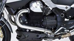 Moto Guzzi 1200 Sport 4V - Immagine: 8