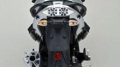 Moto Guzzi 1200 Sport 4V - Immagine: 9