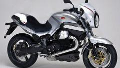 Moto Guzzi 1200 Sport 4V - Immagine: 11