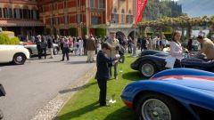 Villa d'Este 2009, c'è anche la Gina - Immagine: 13
