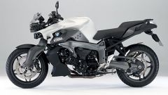 BMW K 1300 S & R - Immagine: 2