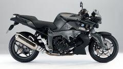 BMW K 1300 S & R - Immagine: 3