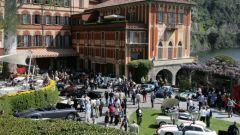 Villa d'Este 2009, c'è anche la Gina - Immagine: 17