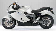 BMW K 1300 S & R - Immagine: 12