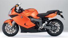 BMW K 1300 S & R - Immagine: 13