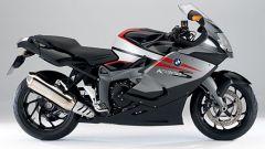BMW K 1300 S & R - Immagine: 14