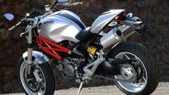 Ducati Monster 1100 - Immagine: 1