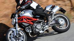Ducati Monster 1100 - Immagine: 9