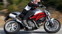 Ducati Monster 1100 - Immagine: 14
