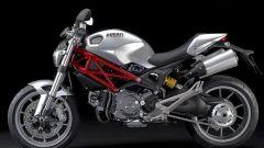 Ducati Monster 1100 - Immagine: 18