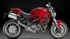 Ducati Monster 1100 - Immagine: 20
