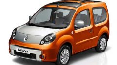 Renault Kangoo Be Bop - Immagine: 3