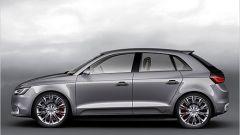Audi A1 Sportback Concept - Immagine: 1