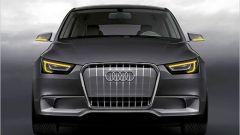 Audi A1 Sportback Concept - Immagine: 3