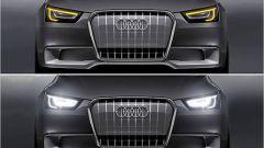 Audi A1 Sportback Concept - Immagine: 4