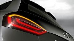 Audi A1 Sportback Concept - Immagine: 5