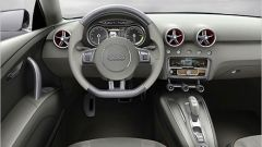 Audi A1 Sportback Concept - Immagine: 6