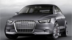 Audi A1 Sportback Concept - Immagine: 9