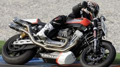 Harley Davidson XR 1200 Trophy - Immagine: 2