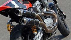 Harley Davidson XR 1200 Trophy - Immagine: 8