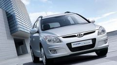 Hyundai i30 CW - Immagine: 3