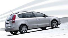 Hyundai i30 CW - Immagine: 4