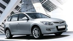 Hyundai i30 CW - Immagine: 6