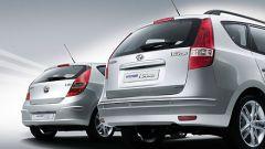 Hyundai i30 CW - Immagine: 7