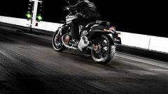 Yamaha VMax - Immagine: 2