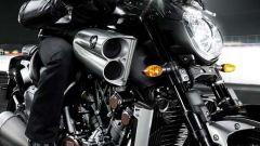 Yamaha VMax - Immagine: 3