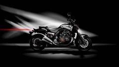 Yamaha VMax - Immagine: 4