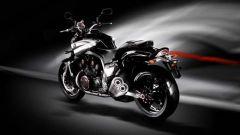 Yamaha VMax - Immagine: 1