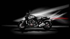 Yamaha VMax - Immagine: 6