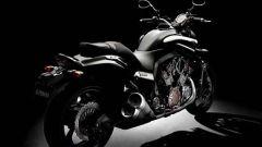Yamaha VMax - Immagine: 10