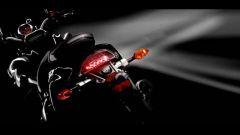 Yamaha VMax - Immagine: 15