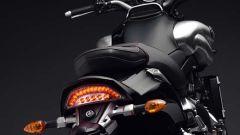 Yamaha VMax - Immagine: 16