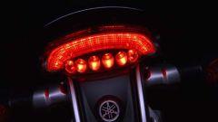 Yamaha VMax - Immagine: 19