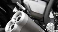 Yamaha VMax - Immagine: 20