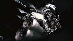 Yamaha VMax - Immagine: 25