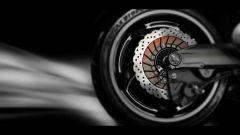 Yamaha VMax - Immagine: 40
