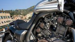 Yamaha VMax - Immagine: 50