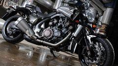 Yamaha VMax - Immagine: 54