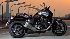 Yamaha VMax - Immagine: 55