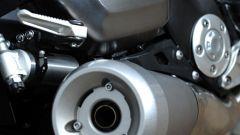 Yamaha VMax - Immagine: 58