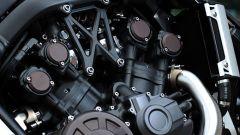 Yamaha VMax - Immagine: 60