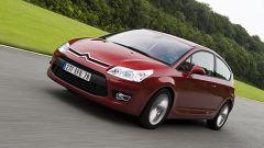 Citroën C4 2009 - Immagine: 5