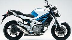 Suzuki Gladius 650 - Immagine: 2